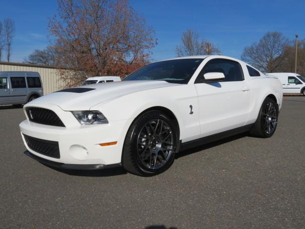2012 ford mustang shelby gt 500 for sale in shelby north carolina classified. Black Bedroom Furniture Sets. Home Design Ideas
