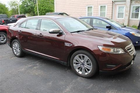 2012 ford taurus 4 door sedan for sale in belvidere for Manley motors belvidere illinois