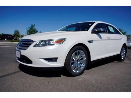 2012 ford taurus 4dr car limited for sale in colona. Black Bedroom Furniture Sets. Home Design Ideas