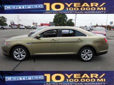 2012 Ford Taurus SEL Albemarle, NC for Sale in Albemarle ...