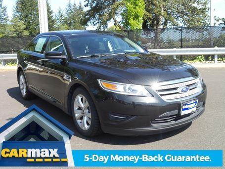 2012 ford taurus sel awd sel 4dr sedan for sale in. Black Bedroom Furniture Sets. Home Design Ideas