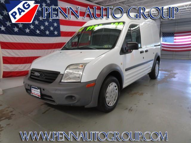 2012 Ford Transit Connect Cargo Van XL XL 4dr Cargo