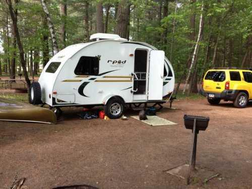 Rpod For Sale >> 2012 Forest River R Pod in Sheboygan, WI for Sale in Sheboygan, Wisconsin Classified ...