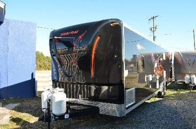2012 Forest River Work And Play Wptr30wa Travel Trailer