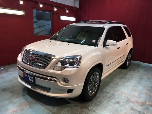 2012 gmc acadia denali awd denali 4dr suv for sale in virginia beach virginia classified. Black Bedroom Furniture Sets. Home Design Ideas