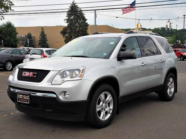 2012 gmc acadia sl awd sl 4dr suv for sale in wallingford connecticut classified. Black Bedroom Furniture Sets. Home Design Ideas