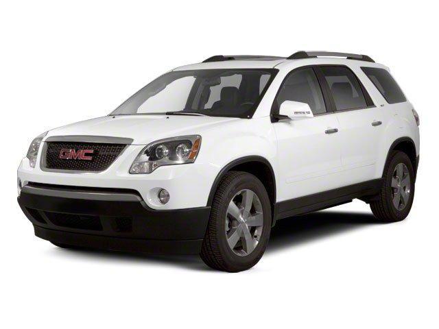 2012 GMC Acadia SLT-1 4dr SUV