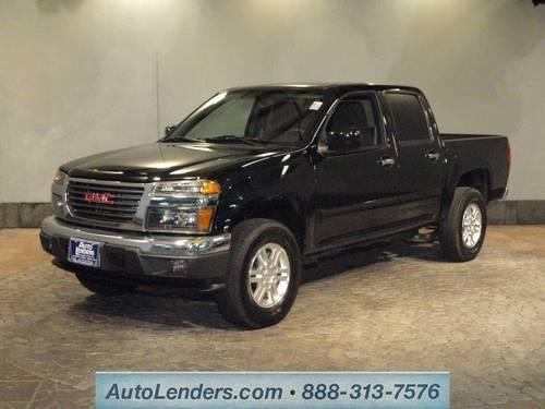 2012 gmc canyon crew cab pickup sle1 for sale in dover township new jersey classified. Black Bedroom Furniture Sets. Home Design Ideas