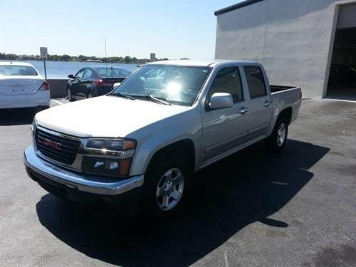 2012 gmc canyon crew cab sle pickup 4d 5 ft for sale in orlando florida classified. Black Bedroom Furniture Sets. Home Design Ideas