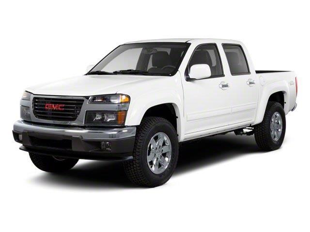2012 gmc canyon sle 2 4x2 sle 2 4dr crew cab for sale in bay point california classified. Black Bedroom Furniture Sets. Home Design Ideas