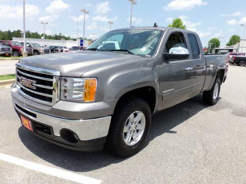 2012 gmc sierra 1500 extended cab pickup sle z71 for sale in columbus georgia classified. Black Bedroom Furniture Sets. Home Design Ideas