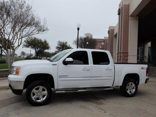 2012 gmc sierra 1500 slt for sale in waxahachie texas classified. Black Bedroom Furniture Sets. Home Design Ideas