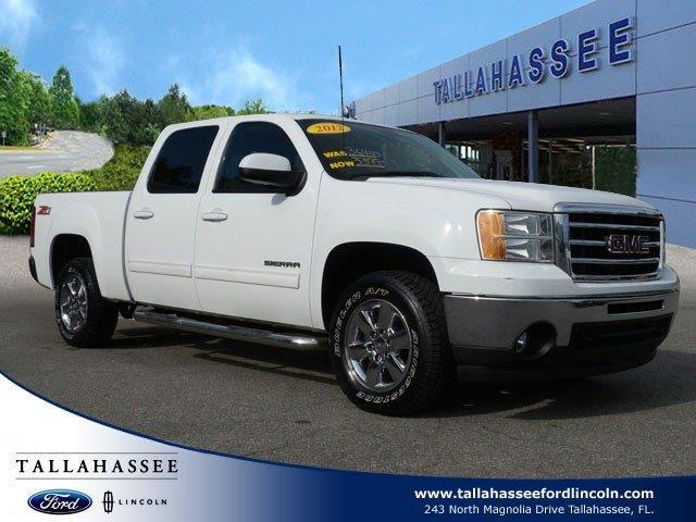 2012 gmc sierra 1500 slt tallahassee fl for sale in tallahassee florida classified. Black Bedroom Furniture Sets. Home Design Ideas