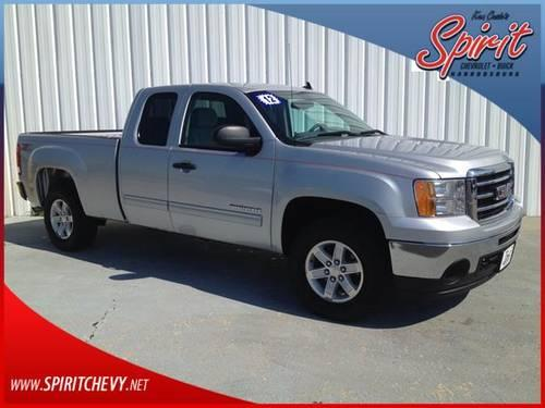 2012 gmc sierra 1500 truck for sale in calvary kentucky classified. Black Bedroom Furniture Sets. Home Design Ideas