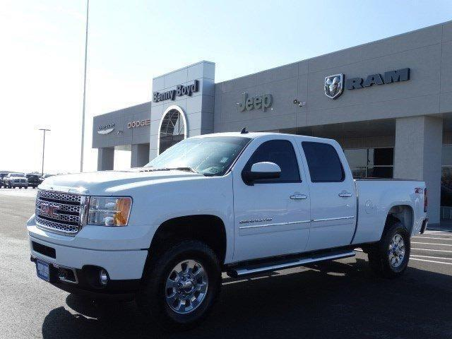 2012 gmc sierra 2500hd denali for sale in dilworth texas classified. Black Bedroom Furniture Sets. Home Design Ideas