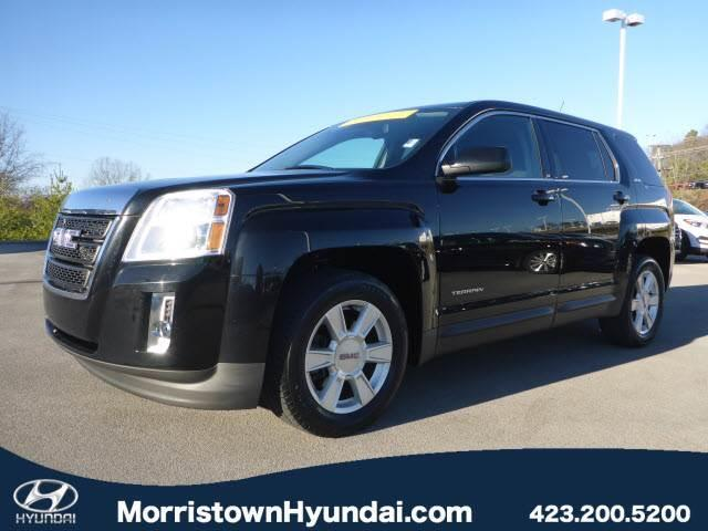 2012 gmc terrain sle 1 awd sle 1 4dr suv for sale in morristown tennessee classified. Black Bedroom Furniture Sets. Home Design Ideas