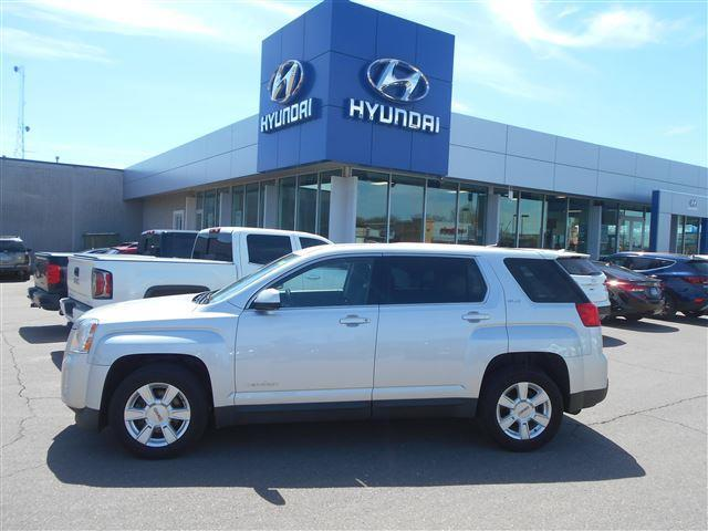 2012 gmc terrain sle 1 awd sle 1 4dr suv for sale in sioux. Black Bedroom Furniture Sets. Home Design Ideas