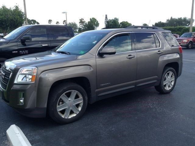 2012 gmc terrain sle 2 for sale in lake wales florida classified. Black Bedroom Furniture Sets. Home Design Ideas