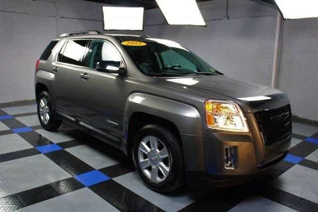 2012 gmc terrain slt 1 awd slt 1 4dr suv for sale in. Black Bedroom Furniture Sets. Home Design Ideas
