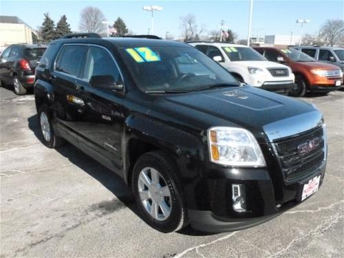 2012 gmc terrain slt 1 downers grove il for sale in downers grove illinois classified. Black Bedroom Furniture Sets. Home Design Ideas