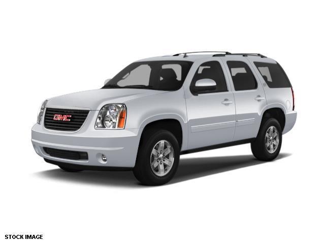 2012 GMC Yukon SLE 4x4 SLE 4dr SUV