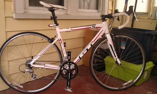 2012 Gt Gtr Series 5 Road Bike W Upgrades For Sale In