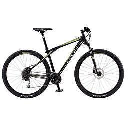 2012 GT Karakoram 2.0 29er XL Black Mountain Bike Like
