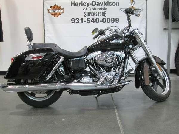 2012 harley davidson dyna switchback for sale in columbia tennessee classified. Black Bedroom Furniture Sets. Home Design Ideas