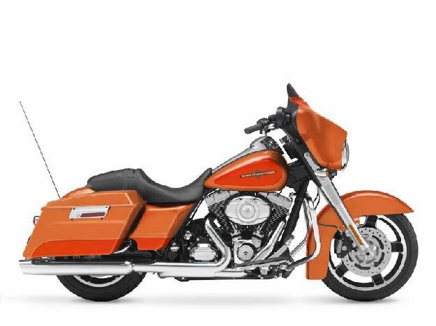 2012 Harley-Davidson FLHX Street Glide for Sale in Jacksons Gap ...