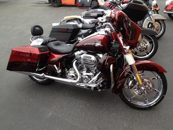 2012 harley davidson flhxse3 cvo street glide for sale in hayden lake idaho classified. Black Bedroom Furniture Sets. Home Design Ideas
