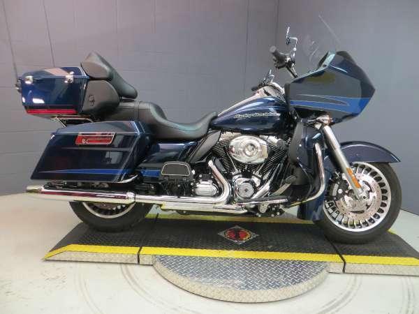 Used Harley Davidson For Sale In Montana