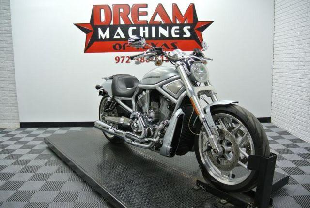 2012 Harley Davidson Night Rod Special 10th: V-Rod Night Rod Special 10th