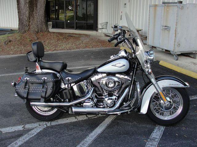 2012 Harley Heritage Softail Classic FLSTC *PRICE CUT*