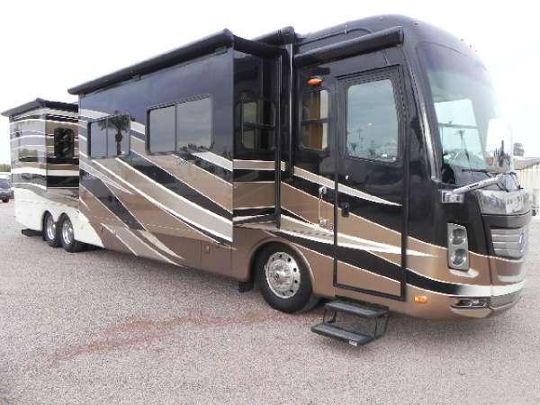 2012 Holiday Rambler Endeavor 2012 Motorhome In Mesa Az