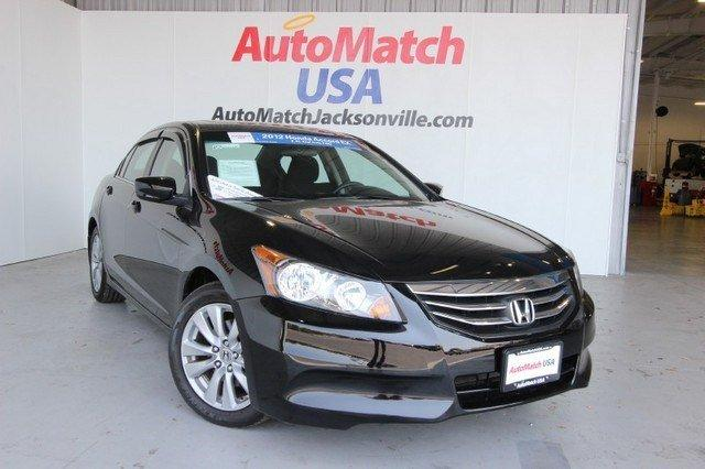 2012 honda accord 2 4 ex fort myers fl for sale in fort. Black Bedroom Furniture Sets. Home Design Ideas