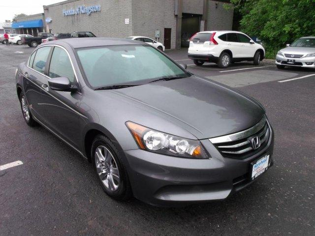 2012 honda accord 2 4 lx p kingston ny for sale in eddyville new york classified. Black Bedroom Furniture Sets. Home Design Ideas