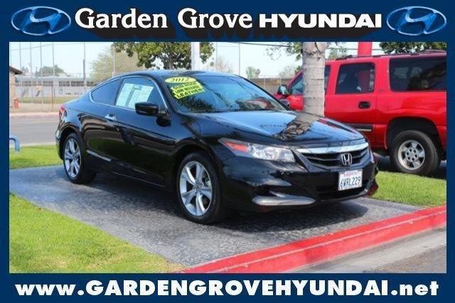 2012 Honda Accord 3 5 Ex L Garden Grove Ca For Sale In