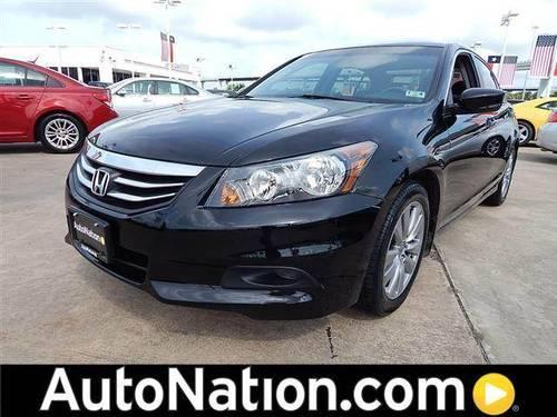 American Auto Sales Houston Tx: 2012 HONDA ACCORD For Sale In Houston, Texas Classified