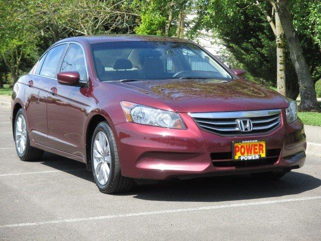 2012 HONDA Accord EX 4dr Sedan 5A for Sale in Albany