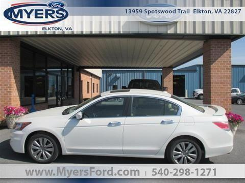 2012 honda accord front wheel drive 4 door sedan for sale in elkton virginia classified. Black Bedroom Furniture Sets. Home Design Ideas