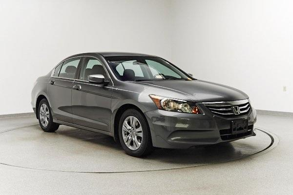 2012 Honda Accord Lx P 4dr Sedan For Sale In Hampton