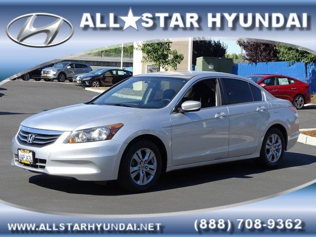 2012 honda accord lx p lx p 4dr sedan for sale in bay point california classified. Black Bedroom Furniture Sets. Home Design Ideas