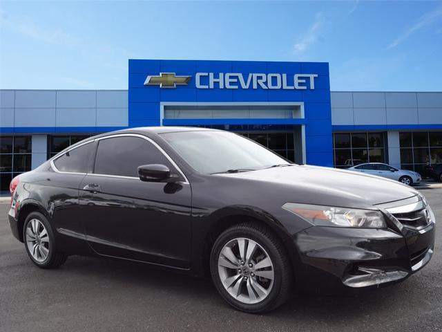 2012 Honda Accord LX-S LX-S 2dr Coupe 5M