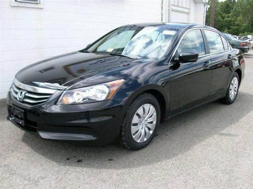 2012 honda accord lx sedan 4d for sale in milford for Honda milford ct