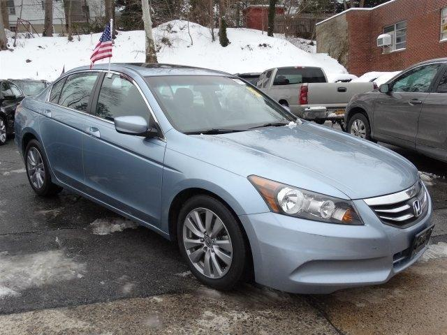 2012 honda accord sdn 4dr car ex l for sale in yonkers new york classified. Black Bedroom Furniture Sets. Home Design Ideas