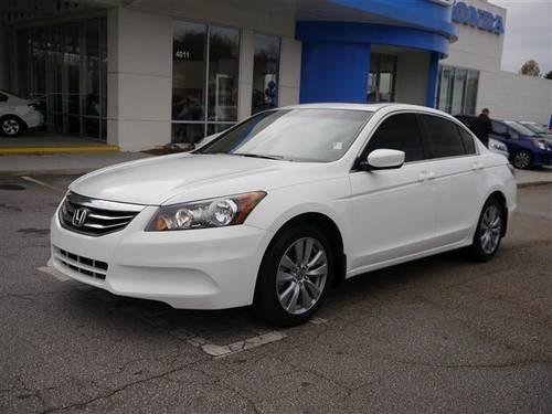 2012 honda accord sdn 4dr car ex l cd player for sale in anderson south carolina classified. Black Bedroom Furniture Sets. Home Design Ideas