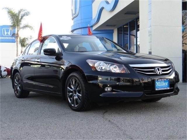 2012 honda accord sdn sedan 4dr v6 auto ex l for sale in van nuys california classified. Black Bedroom Furniture Sets. Home Design Ideas