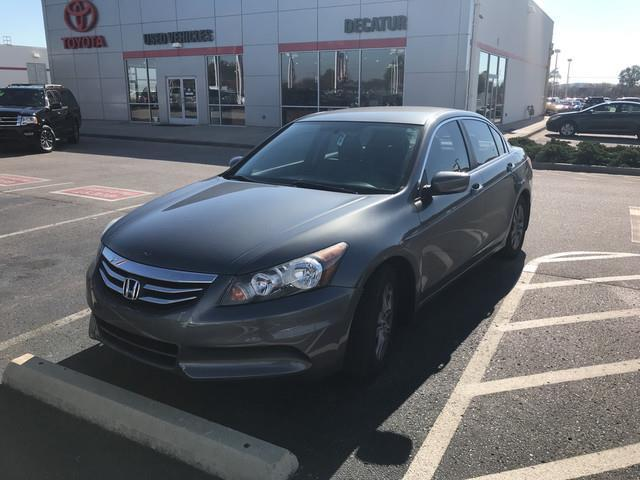 2012 Honda Accord SE SE 4dr Sedan