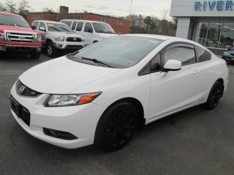 2012 honda civic 2 door coupe for sale in flanders new york classified. Black Bedroom Furniture Sets. Home Design Ideas