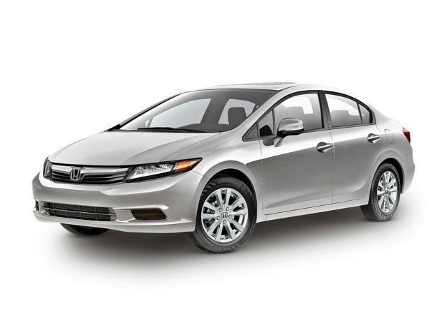 2012 honda civic ex ex 4dr sedan for sale in mcminnville for Larsen motors mcminnville oregon